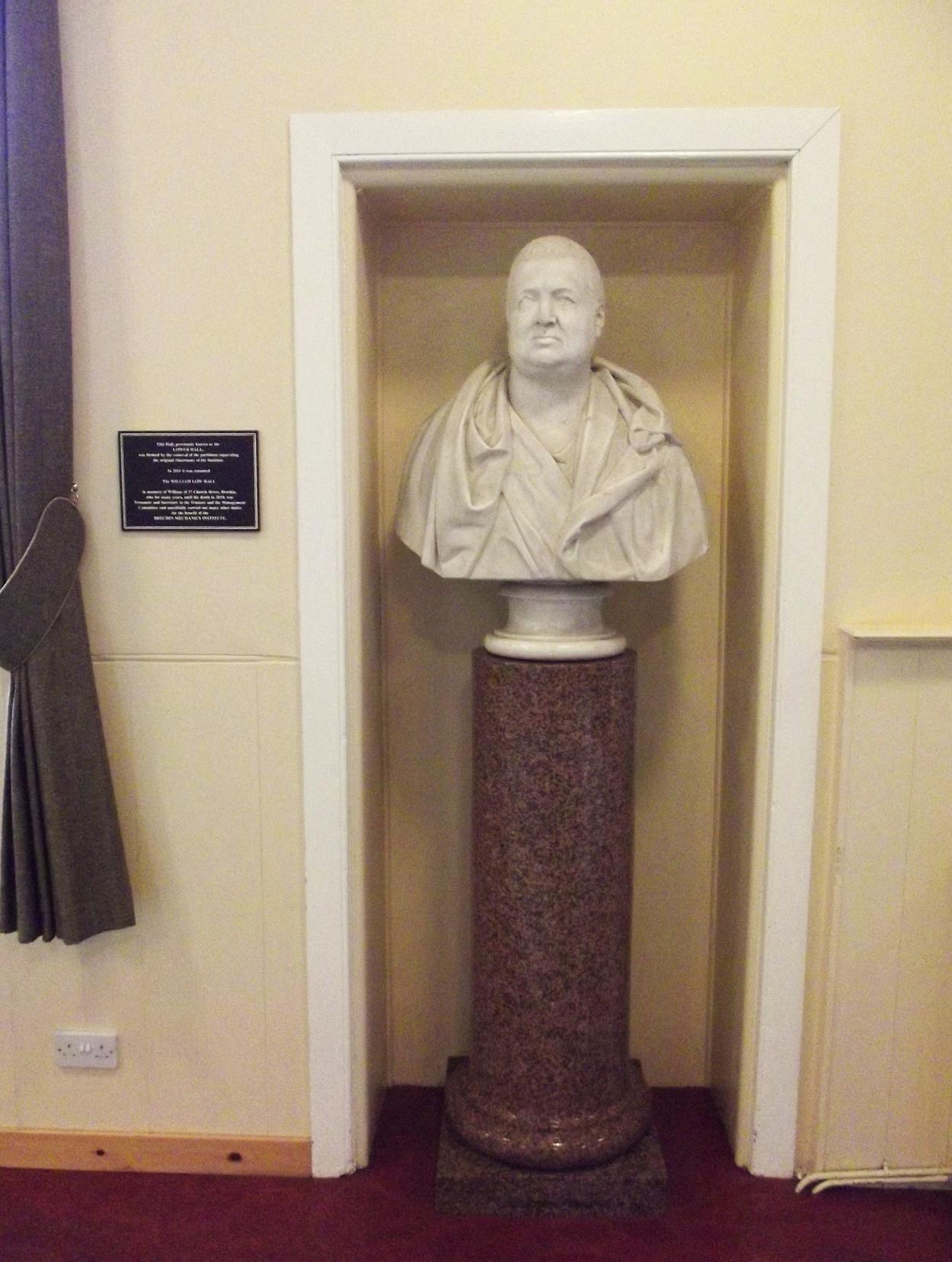 Lord Ramsay - 11th Earl of Dalhousie